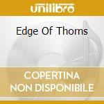 EDGE OF THORNS cd musicale di SAVATAGE