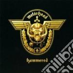 Motorhead - Hammered cd musicale di MOTORHEAD