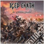 Iced Earth - Glorious Burden, The cd musicale di ICED EARTH
