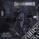 JACK KNIFE RENDEZVOUS                     cd musicale di DUSTSUCKER