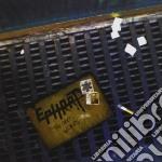Ephrat - No Ones Words cd musicale di EPHRAT