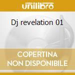 Dj revelation 01 cd musicale