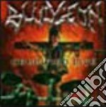 CRUCIFIED LIVE                            cd musicale di BLUDGEON