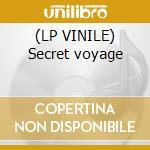 (LP VINILE) Secret voyage lp vinile di Blackmore's Night