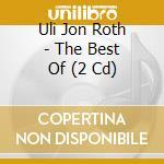 THE BEST OF ULI JON ROTH cd musicale di ROTH ULI JON