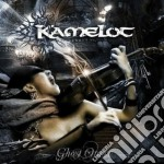 GHOST OPERA cd musicale di KAMELOT