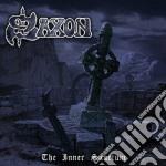 THE INNER SANCTUM cd musicale di SAXON