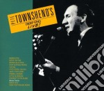 DEEP END-LIVE! cd musicale di Pete Townshend