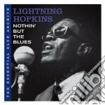Lightnin' Hopkins - Essential Blue Archive cd musicale di Lightnin' Hopkins