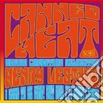 HUMAN CONDITION REVISISTED/USED TO BE... cd musicale di CANNED HEAT/H. VESTI