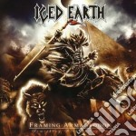 Iced Earth - Framing Armageddon cd musicale di ICED EARTH