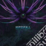 Hopesfall - Magnetic North cd musicale di HOPESFALL