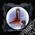 WINGS OF HEAVEN LIVE cd musicale di MAGNUM
