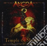 Angra - Temple Of Shadows cd musicale di ANGRA