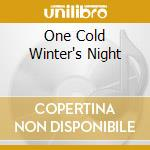 ONE COLD WINTER'S NIGHT cd musicale di KAMELOT