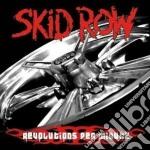 Skid Row - Revolutions Per Minute cd musicale di Row Skid
