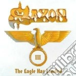 THE EAGLE HAS LANDED 3-2CDx1 cd musicale di SAXON