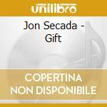 Gift cd musicale di Jon Secada