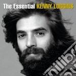 Kenny Loggins - Essential Kenny Loggins cd musicale di LOGGINS KENNY
