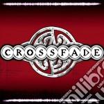 Crossfade cd musicale di Crossfade