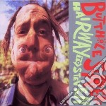 CD - BUTTHOLE SURFERS - HAIRWAY TO STEVEN cd musicale di Surfers Butthole