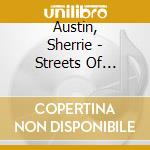 Streets of heaven cd musicale di Sherrie Austin