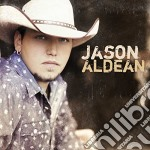 Jason aldean cd musicale di Jason Aldean