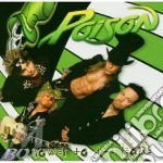 Poison - Power To The People cd musicale di Poison