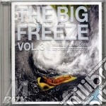 THE BIG FREEZE 3 BY CHRIS COCO cd musicale di Artisti Vari