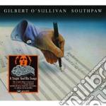 Gilbert O'Sullivan - Southpaw cd musicale di Gilbert O'sullivan