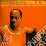 King tubby essential dub cd musicale di Artisti Vari