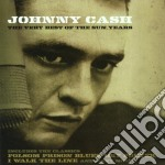 Johnny Cash - The Very Best Of The Sun Years cd musicale di CASH JOHNNY