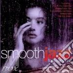 Various - Smooth Jazz For A Rainy Day cd musicale di Artisti Vari