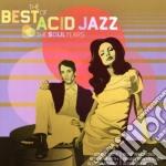 Various - The Best Of Acid Jazz cd musicale