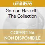 The collection cd musicale di Gordon Haskell