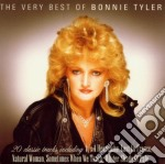 Bonnie Tyler - The Very Best Of Bonnie Tyler cd musicale