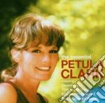 Petula Clark - The Essential cd musicale di CLARK PETULA