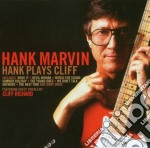 Plays cliff cd musicale di Hank Marvin