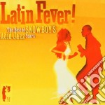 Snow Boy - Latin Fever cd musicale di Snowboy