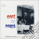Cafe de paris cd musicale di Artisti Vari