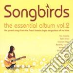 Various - Songbirds cd musicale di ARTISTI VARI