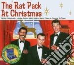 Various - The Rat Pack At Christmas cd musicale di RAT PACK
