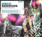 DISCO SESSIONS (2CDx1) cd musicale di ARTISTI VARI
