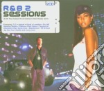 R&b 2 Sessions cd musicale di Artisti Vari