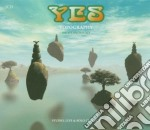 Yes - Topography - Anthology cd musicale di YES