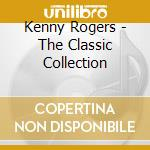 Classic collection cd musicale di Kenny Rogers