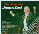 James Last - The Essential 2cd cd musicale di James Last