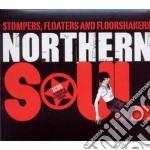 Stompers - northern cd musicale di Artisti Vari