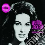 Wanda Jackson - First Lady Of Rockabilly cd musicale di Wanda Jackson