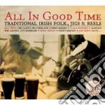 All in good time cd musicale di Artisti Vari